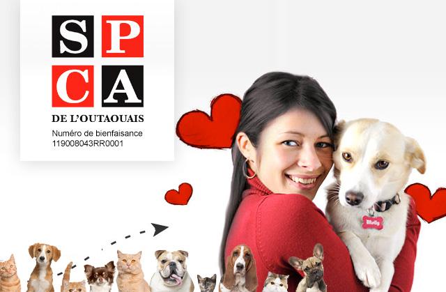 SPCA de l'Outaouais