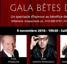 9 novembre 2016 - 19h30 - Salle J.-Antonio-Thompson (1)